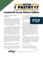 Tasty Pastry #7
