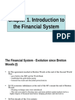 1. the Financial System-2
