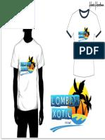 Desain Baju Lombok
