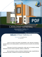 Catalogo Megaestructuras