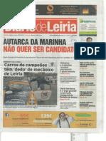 Diário de Leiria - 02.09.2016