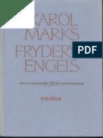Kapitał, Karol Marks, Tom III (cz.2)