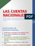 Las Cuentas Nacionales 38285