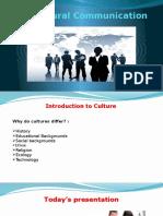 Lesson 3 Intercultural Communication