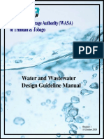 WASA Design Guideline Manual Oct 2008