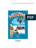 Welcome Plus 6-First Term