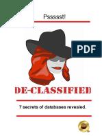 Quaero Databases Declassified