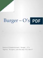 Burger – O's.pptx