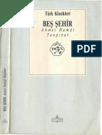 BEŞ ŞEHİR
