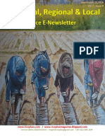 23rd September ,2016 Daily Global,Regional and Local Rice E-newsletter by Riceplus Magazine