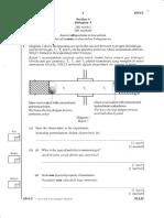 Struktur Atom Ikatan Kimia Garam SPM2015 P2Q11