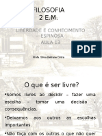 liberdadeeconhecimentoespinosa-140309145842-phpapp01.ppt