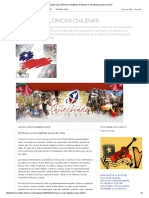DANZAS FOLCLÓRICAS CHILENAS_ El folclore en las distintas zonas de Chile.pdf