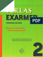 Perlas EXARMED 2da Edicion