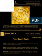 Prime Tech Theta Tools
