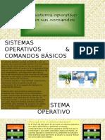 Sistemas Operativos & Comandos Básicos Clau Blog