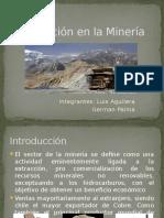 PPT Tributación en La Minería