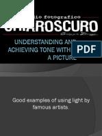 Tone With Chiaroscuro - MONI