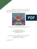 Los Huicholes, Una Tribu de Artistas (1). Robert M