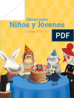 Catalogo Obras Para Ninos y Jóvenes 2014_int FINAL