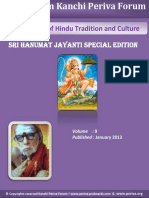 Kanchi Periva Forum - Hanumat Jayanti Special Edition eBook