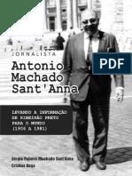 Antonio Machado Sant'Anna