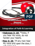 Inflammatory Heart Disease