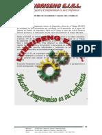 Reglamento Interno de Seguridad y Salud en El Trabajo - LUBRISENG