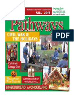 Pathways September 2016 Daily Record