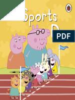180852279 Peppa Pig Sports Day