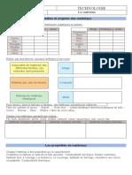1 Questionnaire Proprietes Materiaux Eleve
