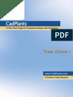 Trees Volume 1 (Arboles)