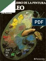 Parramon - El Gran Libro de La Pintura Al Oleo