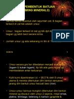 03(H24) MINERALOGI RFM, DERET BOWEN 2011.ppt
