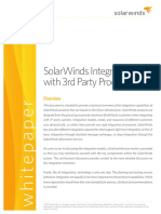 SolarWinds Integration with 3rd Party Products FINAL.pdf