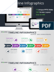 Timeline Infographics Showeetwidescreen