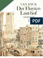 Van Eyck Collection - Recorder