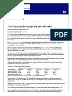 Paulmerriman Com 4 Fund Combo Wallops Sp 500 Index