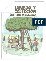 Manual del Machete Verde - Manejo y Recolección de Semilla