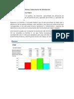 Informe de Simulacion de Sistema de Bencinera y Servicios