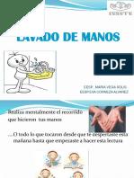 Presentación1.pdf lavado de manos.pdf