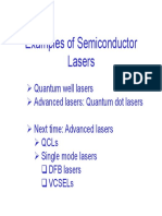 Lecture21 Semiconductor Lasers 2