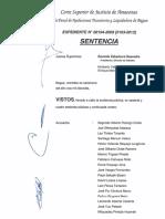 Expediente Nº 00194-2009 (0163 - 2013)