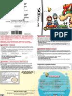 Mario and Luigi Bower's Inside Story