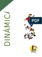 Libro Dinamicas 2016