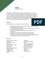 MAC 1E Study Guide Chap 4