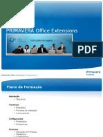 PRIMAVERA Office Extensions.pptx