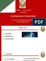 T0. Contab Financiera Introducción 2016