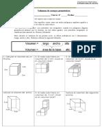 Guía de Matematicas Volumen