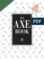 The Axe Book
